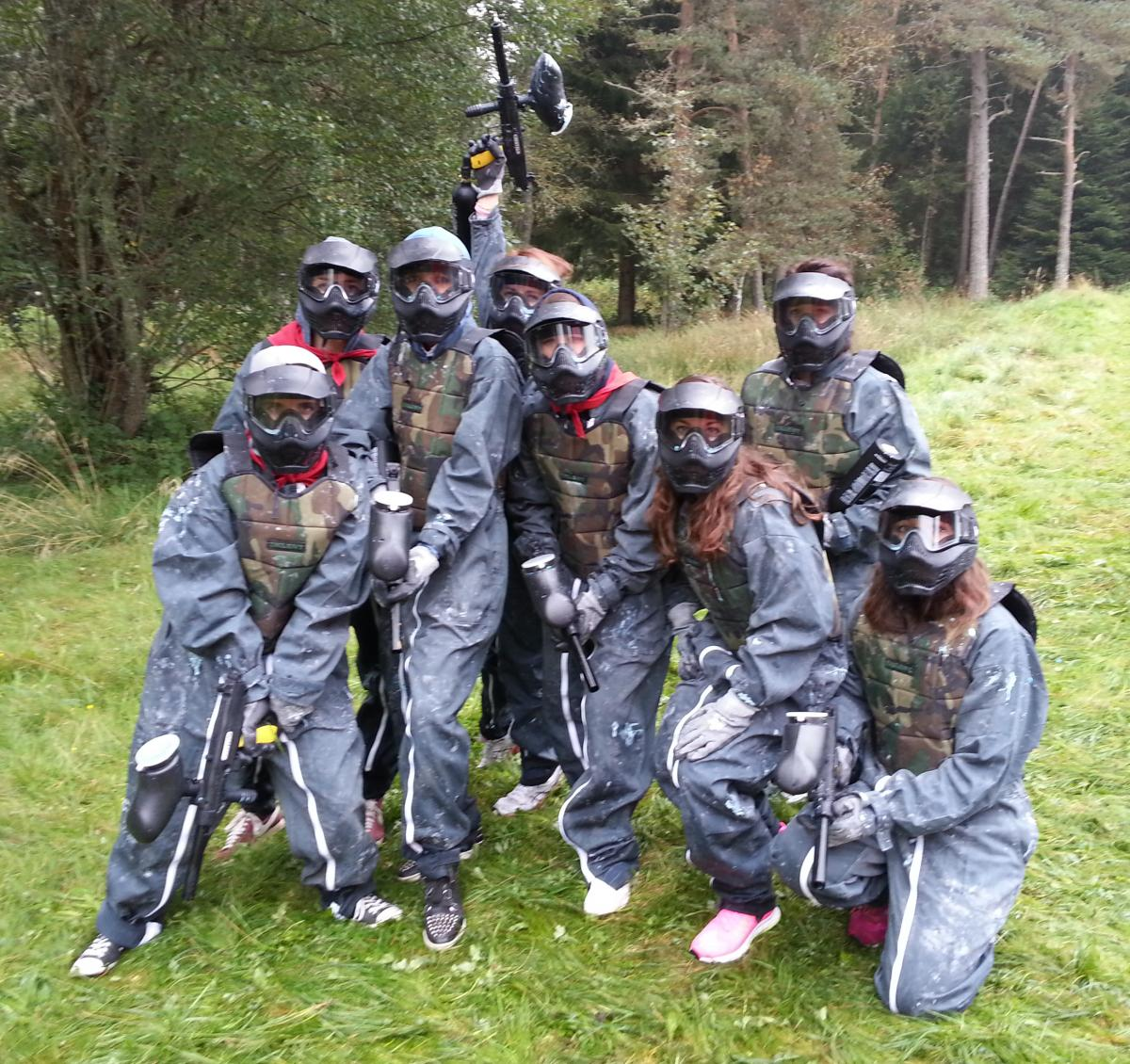 divertissement Paintball07